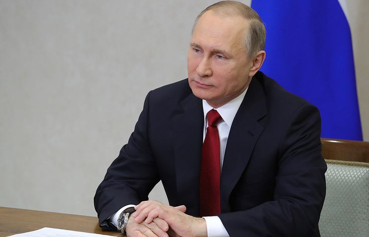 Путин передал Росстат в подчинение Минэкономразвития   Экономика и бизнес   4 апреля, 12:18 дата обновления: 4 апреля, 12:25 UTC+3   Подробнее на ТАСС:   http://tass.ru/ekonomika/4151783