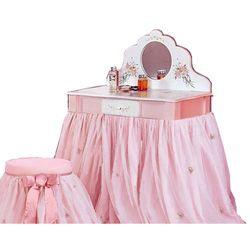 Best 25+ Kids vanity set ideas on Pinterest | Girls vanity set ...