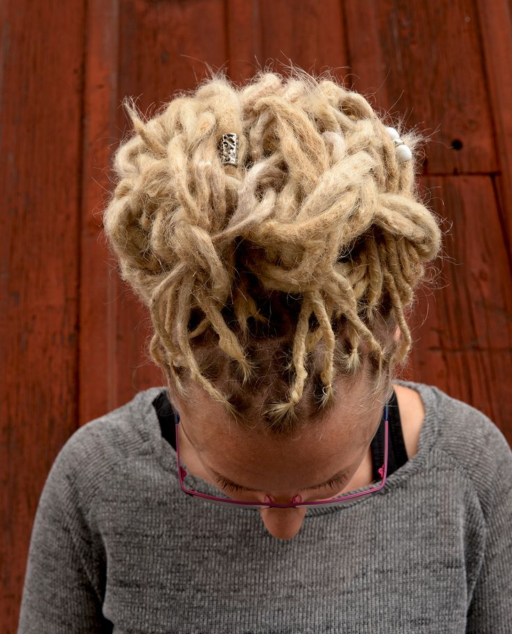 how to make your dreads grow longer
