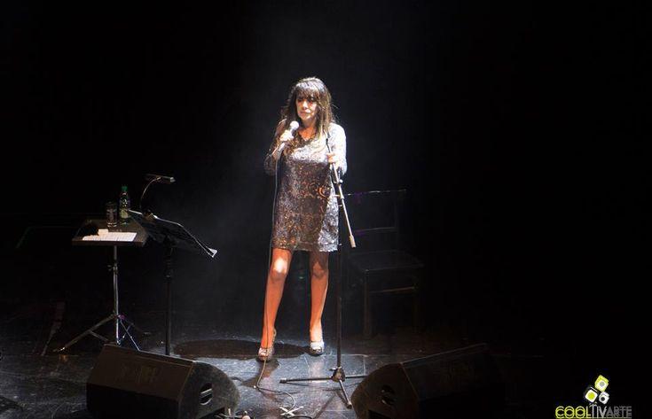 imagen - ADRIANA VARELA es #ALaCarta en La Trastienda Club Montevideo _ 5 de Junio 2015 Foto © Lucía Baltar