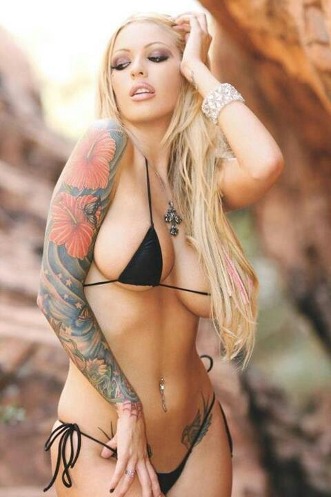 nude-sexiest-tat-naked-woman
