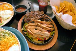 Fajita Marinade Recipes - CDKitchen