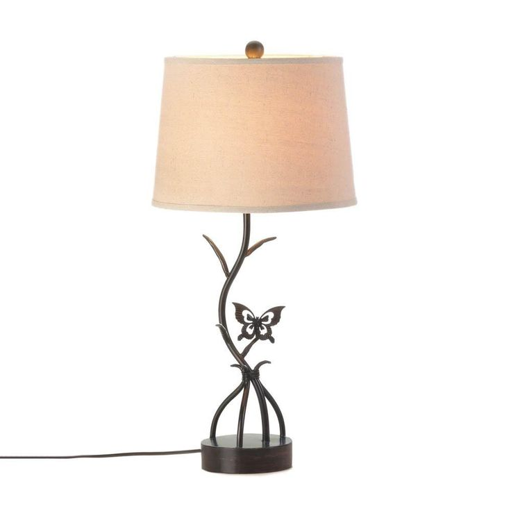 Erfly Branch Table Lamp