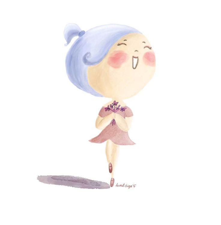 #childrenbook #illustration #watercolor