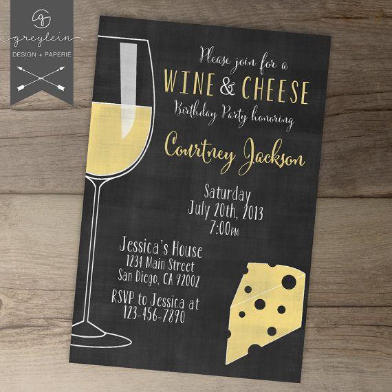 30 best Dinner Party Invitations images on Pinterest Christmas - printable dinner invitations
