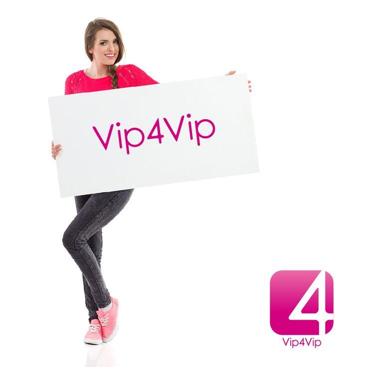Bienvenido fin de semana, Bienvenid@s a Vip4Vip 💖