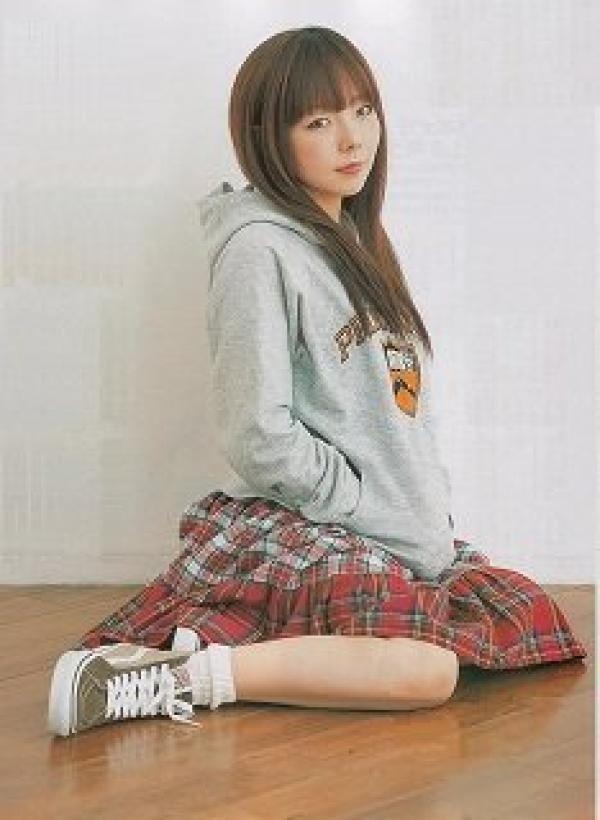 いつまでたっても可愛い…いや、それどころかどんどん可愛くなっていく不思議な魅力の持ち主aiko ファッションセンスぐらい盗めるものなら盗んでみたい!