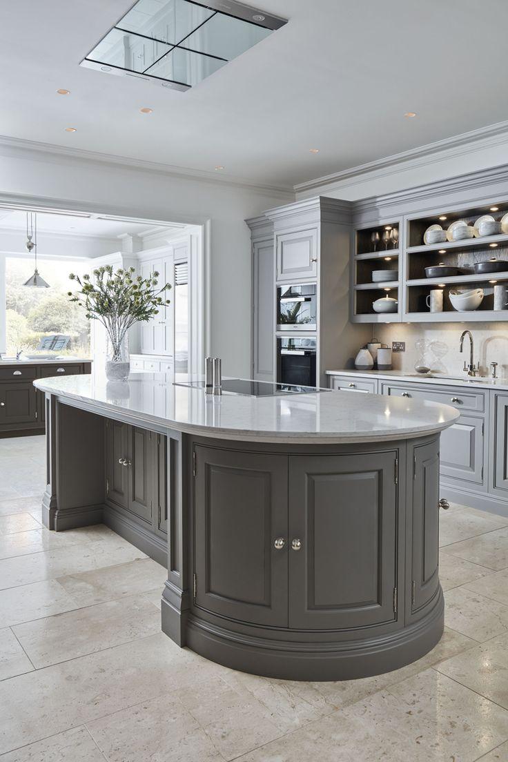 Elegant 30 Inch Wide Kitchen island