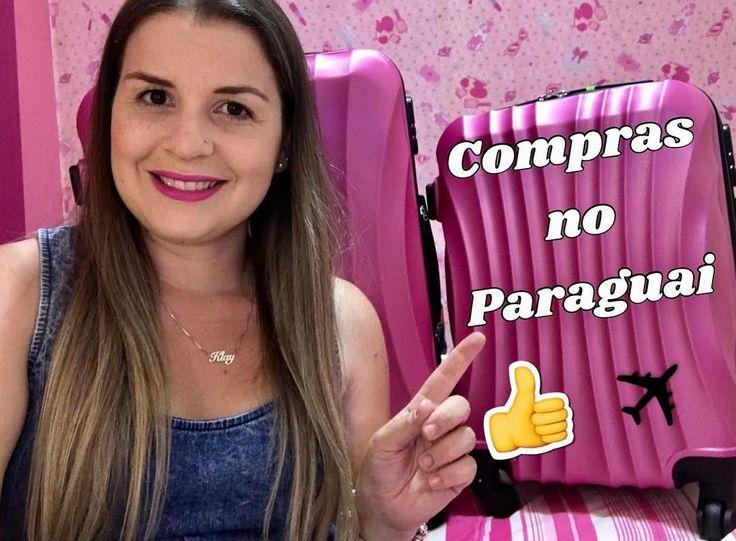 Store Latina Sempre o Menor Preco #importados #compras #paraguai #produtos