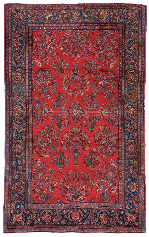 Persian Keshan Dabir Rug Persian Kilim Rugs Pinterest