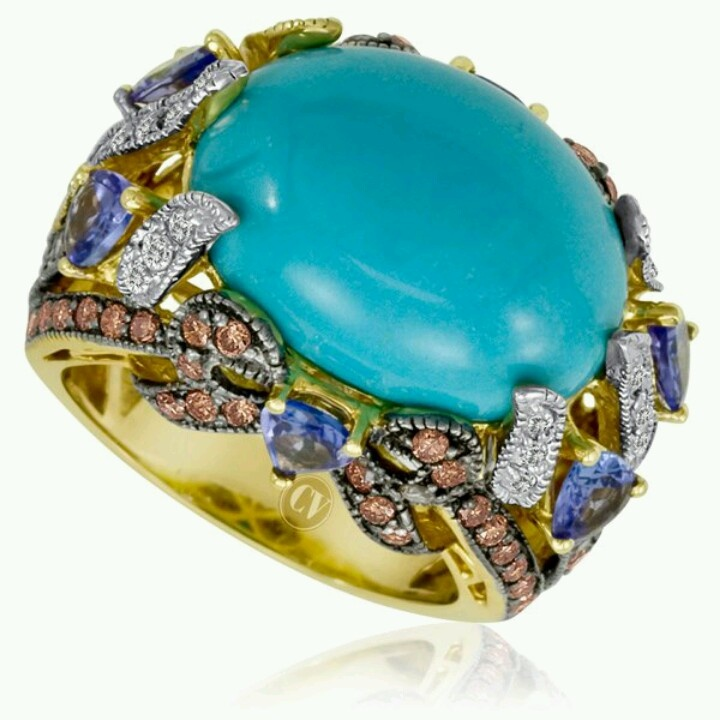 106 Best Le Vian Images On Pinterest Rings Jewelery And