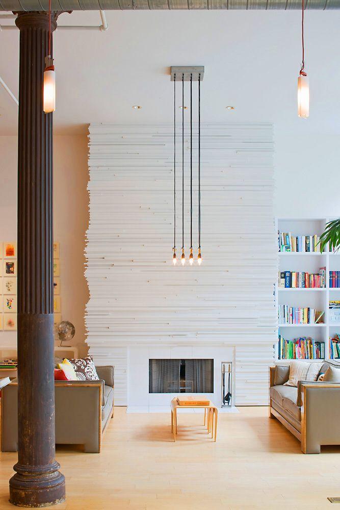 Beyond spectacular SoHo loft conversion