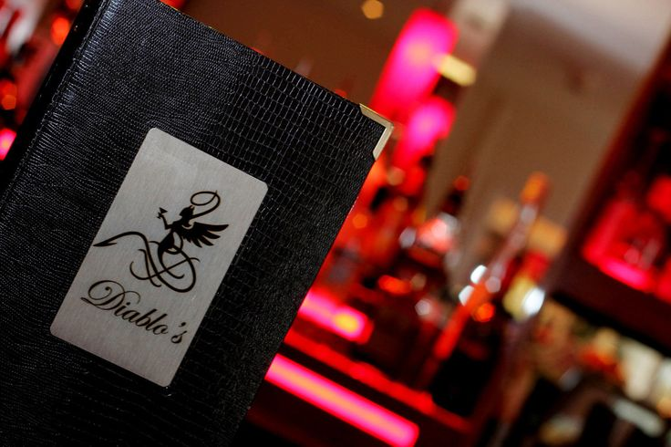 The Diablo's brand seems to be going from strength to strength with a newly opened Gastro Pub in Carmarthen and Cocktail Bars & Restaurants in Carmarthen & Narberth. For me, the original Carmarthen bar is hard to beat.