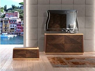 Wooden Dresser DESYO | Dresser   Carpanelli Contemporary