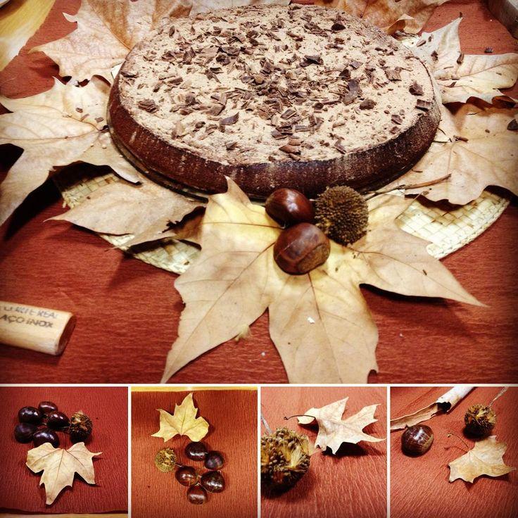 Dia de S. Martinho#portugal #dazulterra #atmosphere #autumn #cake #lourézio