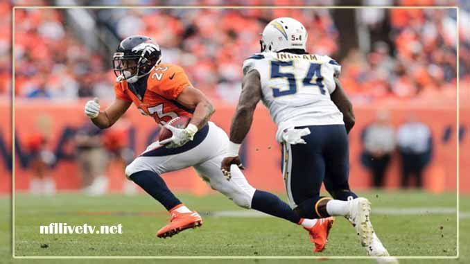 Denver Broncos vs Los Angeles Chargers Live Stream Teams: Broncos vs Chargers Time: 4.25 PM ET Week-7 Date: Sunday on 22 October 2017 Location: Stub Hub Center, Carson TV: NAT Denver Broncos vs Los Angeles Chargers Live Stream Watch NFL Live Streaming Online The Los Angeles Chargers is also an...