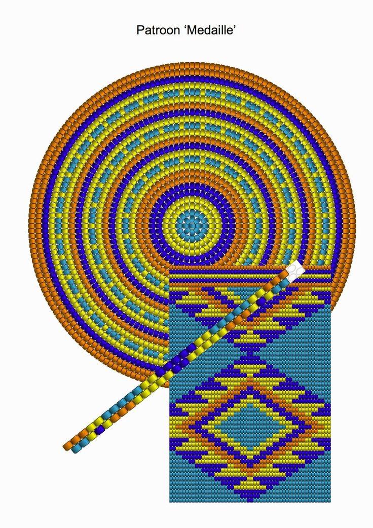Mochila Bag - Medaille