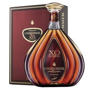 Courvoisier XO 40% 0,7L