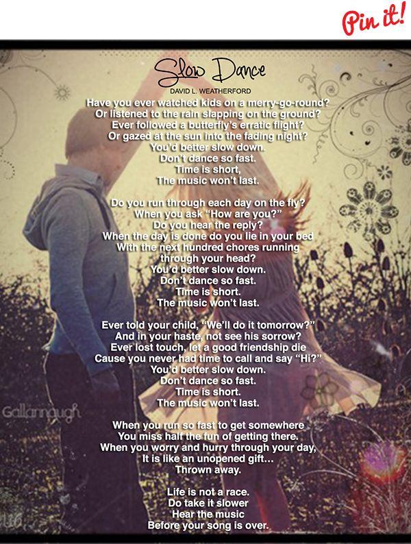 Teenage drug poems