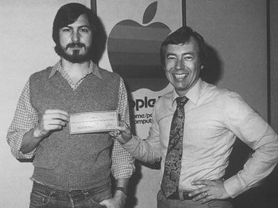 Apple's co-founders Steve Jobs and Steve Wozniak generally get most of the credit for the company's early success, but according to Wozniak, there's another occasionally overlooked figure who really deserves the credit.
