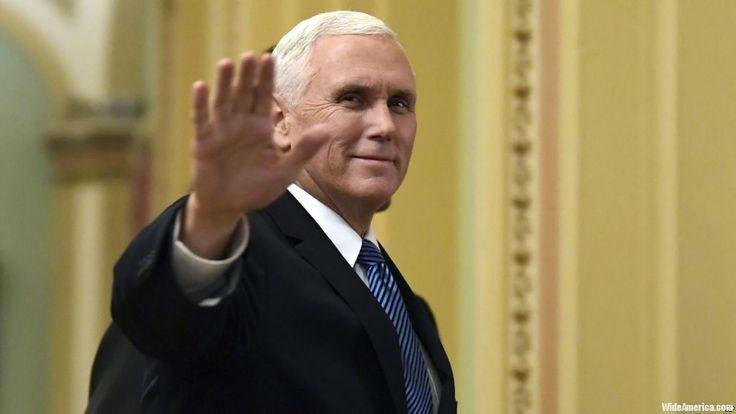 """U.S. Vice President Mike Pence will travel to Jordan, Egypt and Israel on behalf of President Donald Trump later this month, Pence's office said in a statement Monday. """"The vice president is traveling to the Middle East to reaffirm our commitment to work with the United States' allies in the region to defeat radicalism that threatens future generations,"""" said Alyssa Farah, Pence's press secretary.  #MiddleEast, #USPolitics, #USA"""