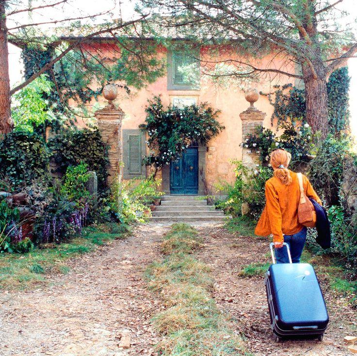 Baños Estilo Toscano:Las Claves del Estilo Toscano