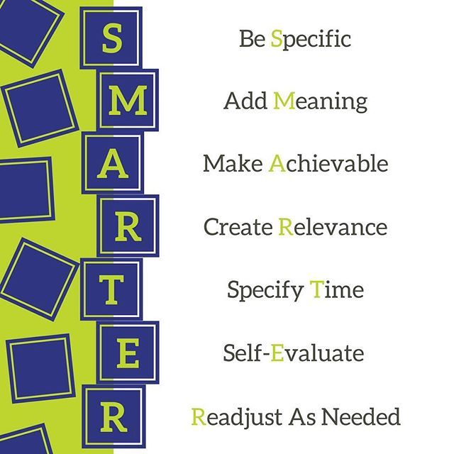 Work SMARTER, not harder! Begin this year by setting out a SMARTER goal for each area of your life! You can do this yourself and with your students. Our SMARTER goal at Club Xcite is working on building SMARTER goals with students! What are your SMARTER goals this year? #smater #mindful #enrichment #sandiegomom #sandiegodad #sandiegoparent #sdusd #encinitas #missionhills #lajolla #delmar #tierrasanta #pacificbeach #oceanbeach #lajollalocals #sandiegoconnection #sdlocals - posted by San Diego…