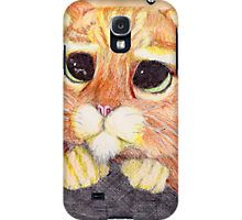 GET 15% OFF IPHONE AND SAMSUNG GALAXY CASES TODAY. USE CODES IPHONE14 AND GALAXY14. #cute #sweet #cat #kitten