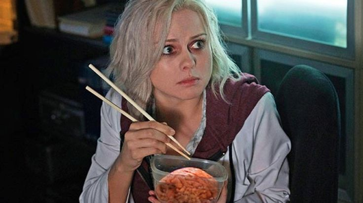 Nerdist Writers Panel #189: Diane Ruggiero and iZombie