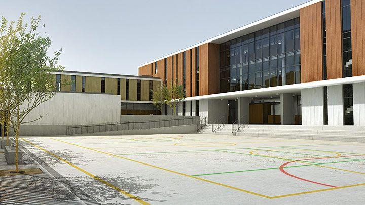 diseño de colegios - Buscar con Google