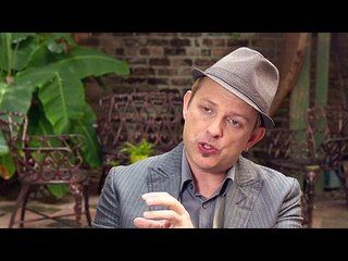 Focus: Apollo Robbins Interview --  -- http://www.movieweb.com/movie/focus-2015/apollo-robbins-interview