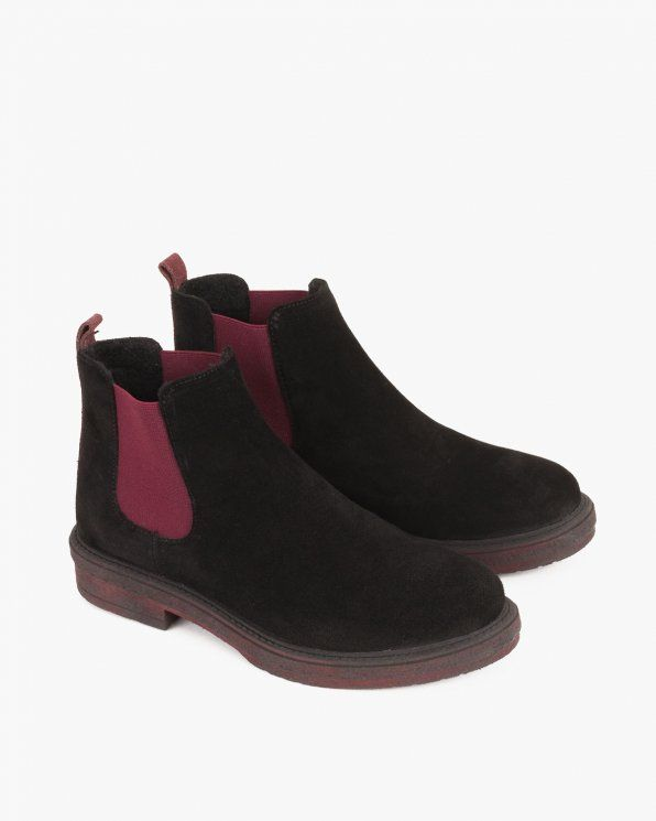 Sztyblety 005 15271 Cz Bo Chelsea Boots Boots Ankle Boot