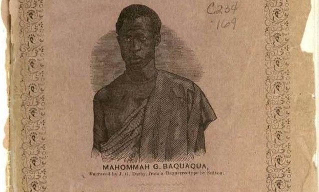 Historiadores traduzem única autobiografia escrita por ex-escravo que viveu no Brasil