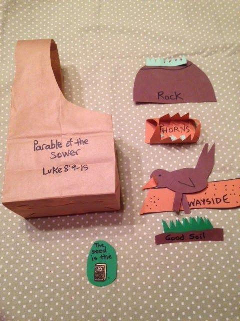 Best 25 Good Samaritan Craft Ideas On Pinterest