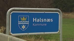 halsnæs kommune