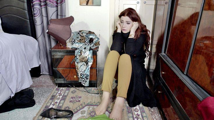 Jan - Sızı 7.Bölümden Kareler (9 Aralık 2014)