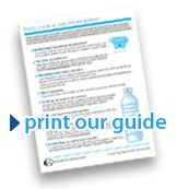guide to safe drinking water