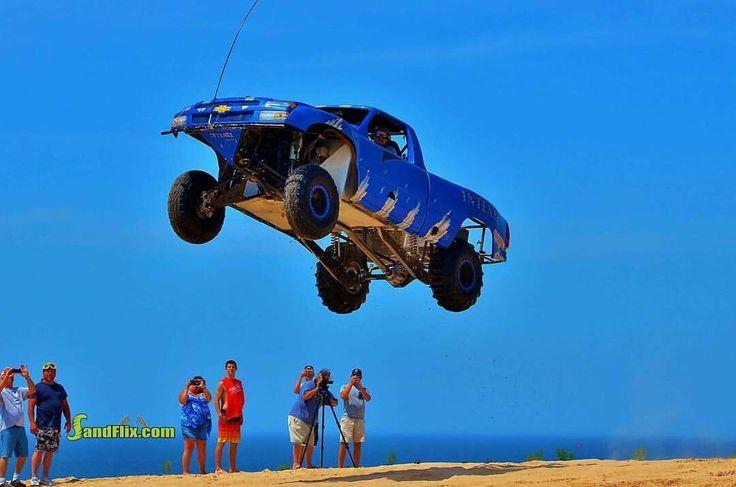 Pin By Mallory Huttenga On M E Silver Lake Sand Dunes Monster Trucks Silver Lake
