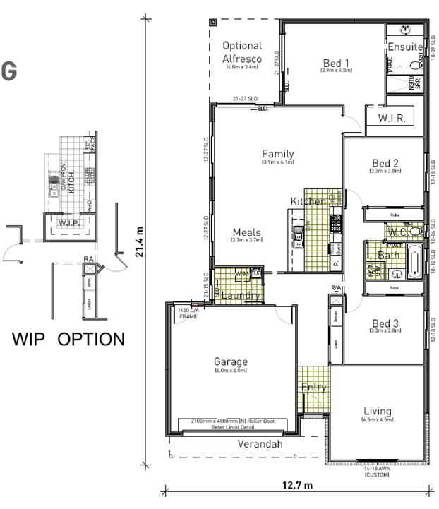1000 images about house plans on pinterest open floor for Scott salisbury home designs