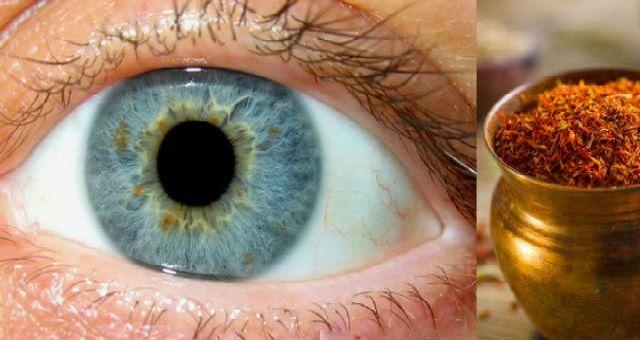 Zachráňte a vyliečte si váš zrak s pomocou len 1 ingrediencie | Domáca Medicína