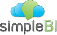 How does simpleBI keep my data safe in the cloud? | simpleBI