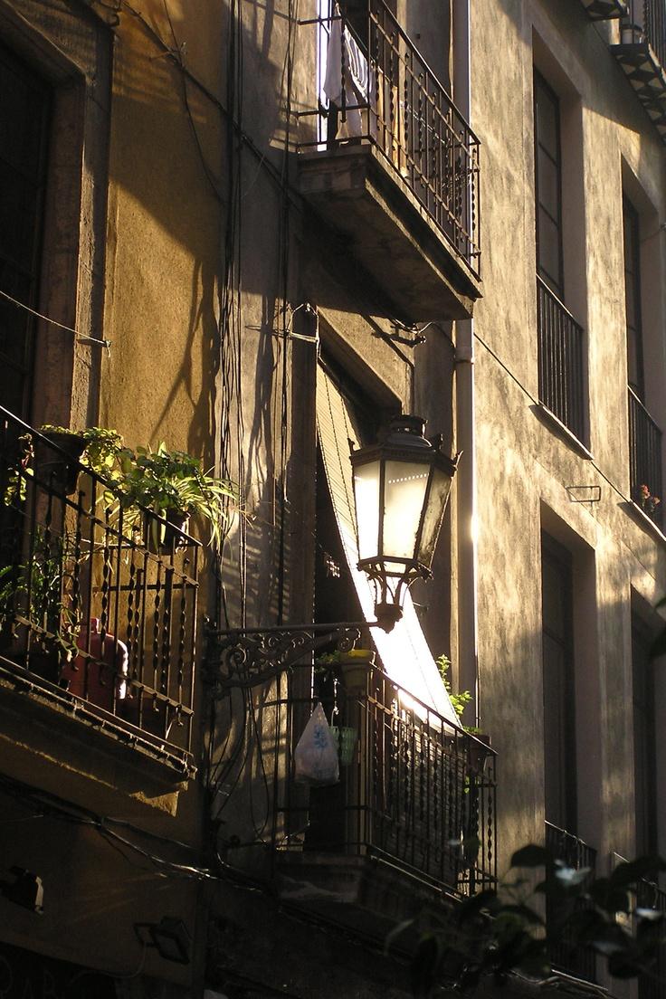 Born, Barcelona, Spain