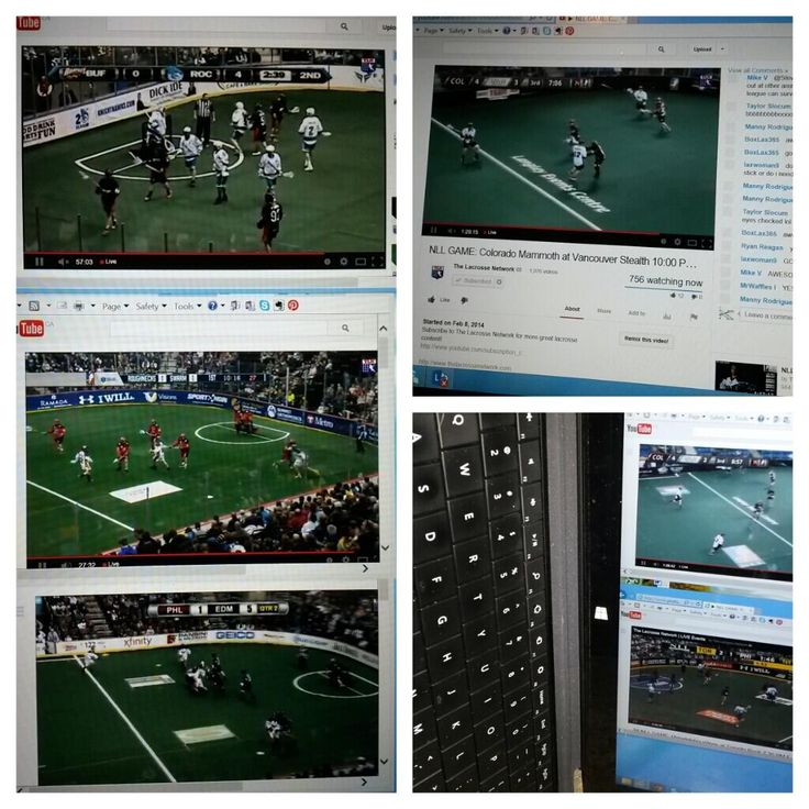 @Donna Sutton  8m One, Two or Three @Nancy Ledbetter games - my @Microsoft Surface can handle Sat nite #lacrosse no problem! pic.twitter.com/5RMPunEBHi