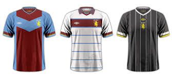 Resultado de imagen para jerseys de futbol classic XI