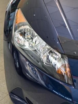 How to Restore Scratched and Pitted Headlights