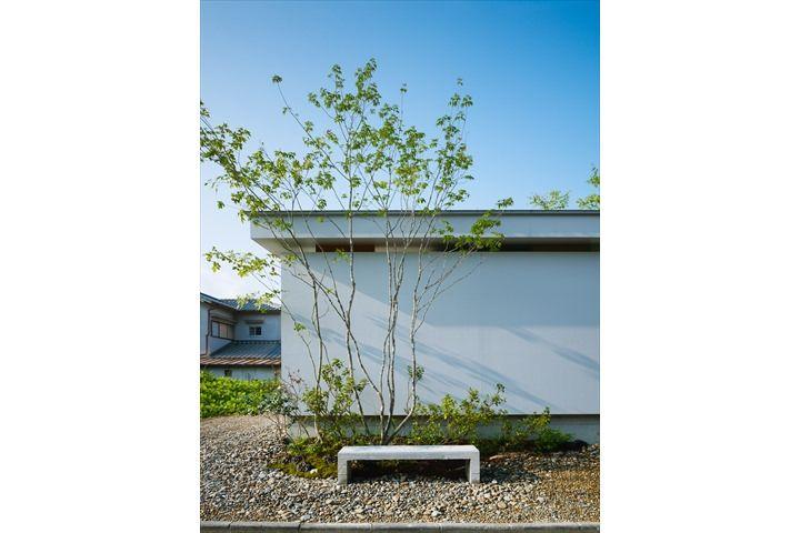 藤原・室建築設計事務所が設計した関屋の家(奈良県)の詳細ページ