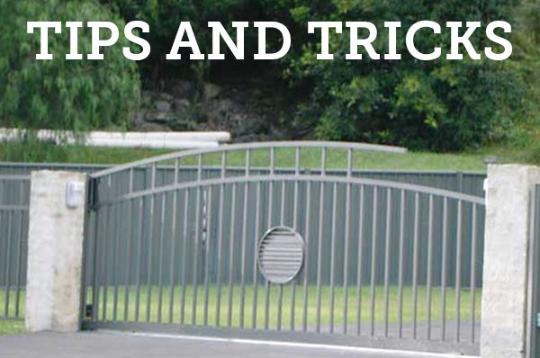 Fencing Manufacturers, we are committed to provide you with the best service, through every phase of our service.