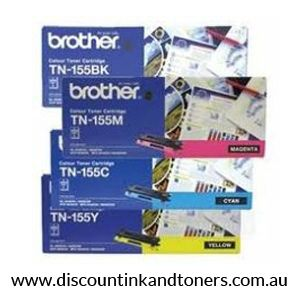 choose to come to our warehouse and pickup your printer ink cartridges, toner cartridges, ribbons etc from our warehouse in person so just give us a call to see if this is possible for your area If you need your goods delivered as quickly as possible we recommend you pay by card.  http://www.discountinkandtoners.com.au/buy/brother-colour-4-pack-bk-c-m-y-toner-cartridge-tn-155/TN155CL4PK