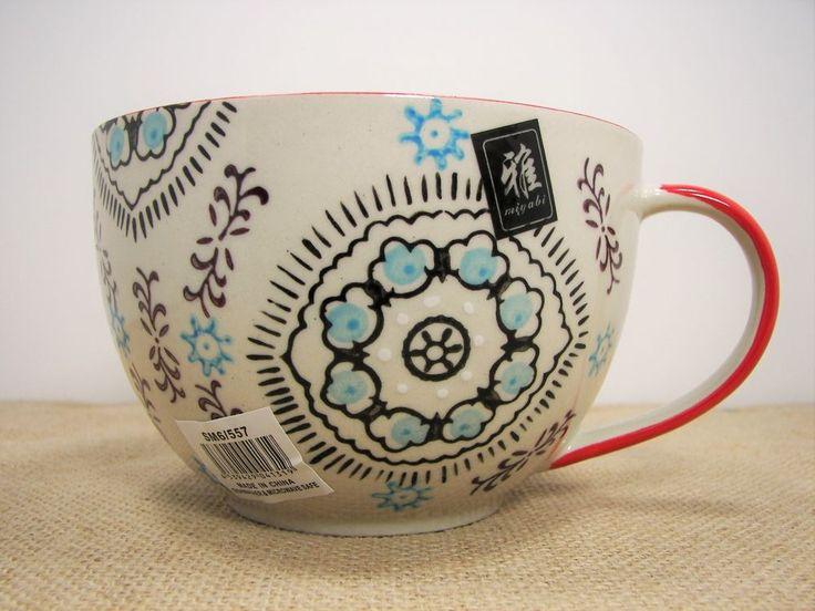 Yokohama Studio Hand Painted Mug