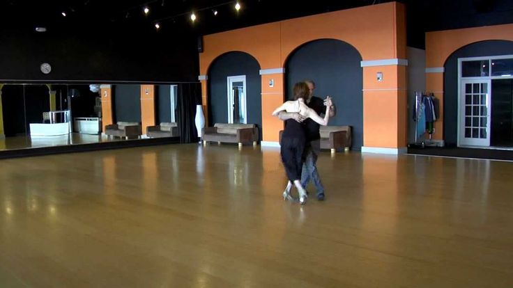 Milonga: The Baldosa Box with Variations